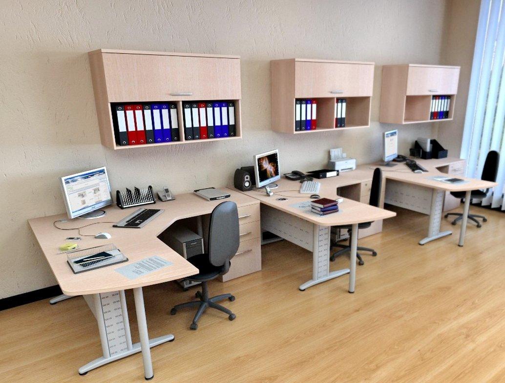 продажа мебели для офиса