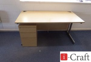 прямой стол для офиса Киев