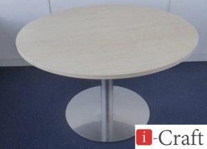 круглый стол в офисе