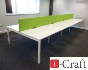 столы для персонала под заказ